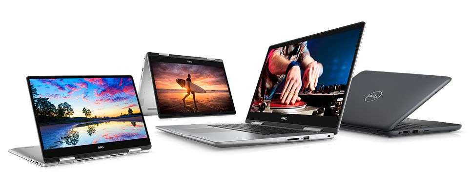 dell inspiron series