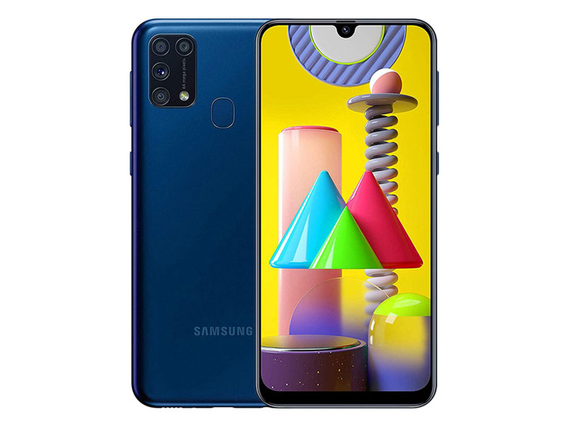 Galaxy M31 price in Nepal